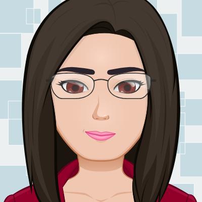 Laetitia Maroussie, rédactrice web spécialisée SEO